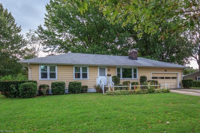 149 Normandy Dr, Painesville, OH 44077 (MLS #4046949) :: The Crockett Team, Howard Hanna