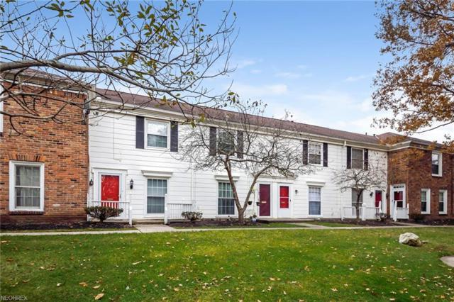 16 Brandywine Sq #16, Euclid, OH 44143 (MLS #4046951) :: RE/MAX Valley Real Estate