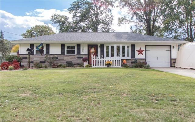 4529 Plumbrook Dr, Canfield, OH 44406 (MLS #4046959) :: RE/MAX Valley Real Estate