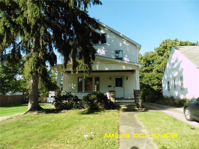 768 Lincoln Blvd, Bedford, OH 44146 (MLS #4046996) :: The Crockett Team, Howard Hanna