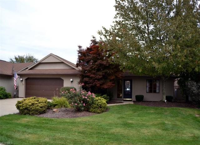 10773 Meadow Trl, Strongsville, OH 44149 (MLS #4047005) :: The Crockett Team, Howard Hanna