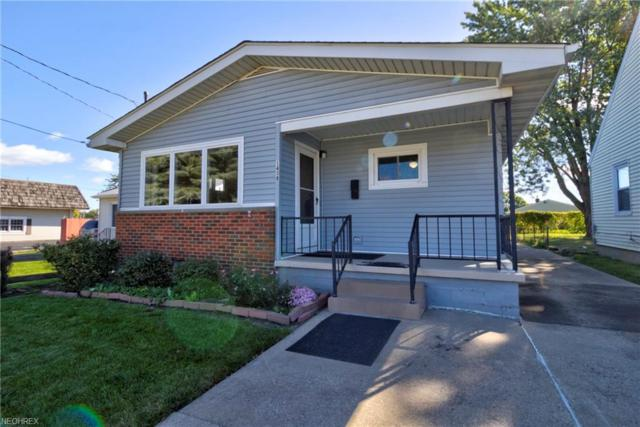 1438 E Parish St, Sandusky, OH 44870 (MLS #4047012) :: RE/MAX Trends Realty