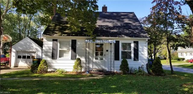 837 Stibbs St, Wooster, OH 44691 (MLS #4047013) :: RE/MAX Edge Realty