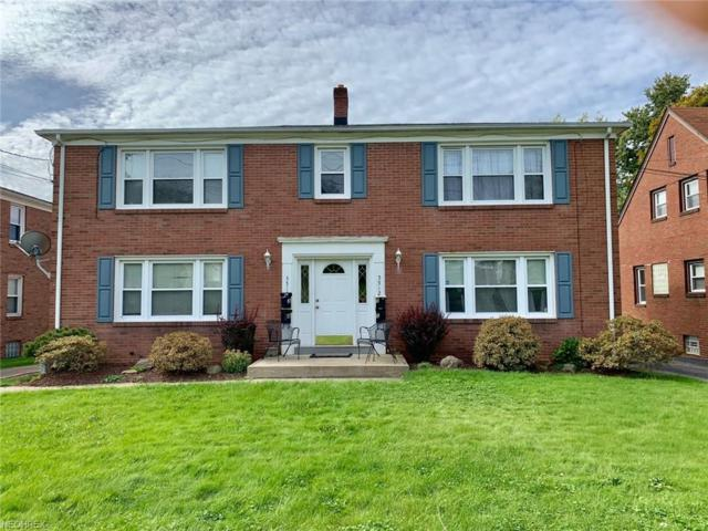 5512 Southern Blvd, Youngstown, OH 44512 (MLS #4047053) :: The Crockett Team, Howard Hanna