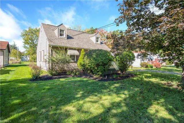 1781 Drexel Ave NW, Warren, OH 44485 (MLS #4047074) :: RE/MAX Edge Realty