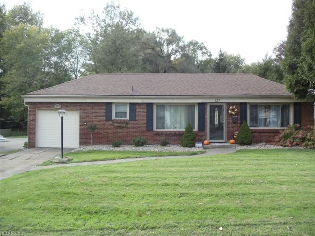 137 N Main St, Poland, OH 44514 (MLS #4047110) :: RE/MAX Valley Real Estate