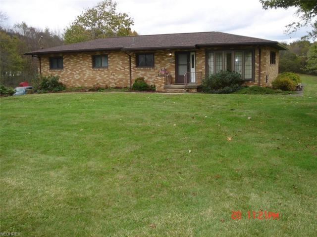 15930 State Route 45, Wellsville, OH 43968 (MLS #4047133) :: RE/MAX Valley Real Estate
