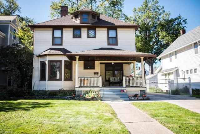 1516 Lakewood Ave, Lakewood, OH 44107 (MLS #4047159) :: The Crockett Team, Howard Hanna