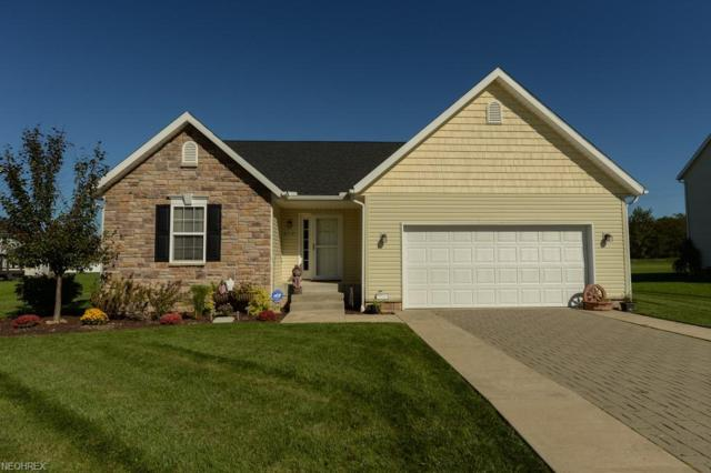412 Whitetail Trl NE, Canton, OH 44704 (MLS #4047210) :: The Crockett Team, Howard Hanna