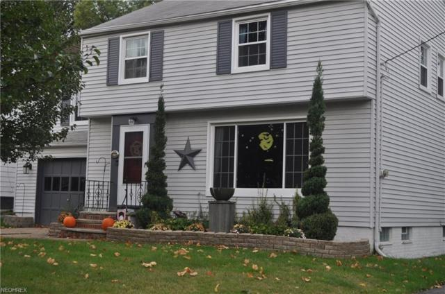1716 Beaconwood Ave, South Euclid, OH 44121 (MLS #4047213) :: RE/MAX Trends Realty