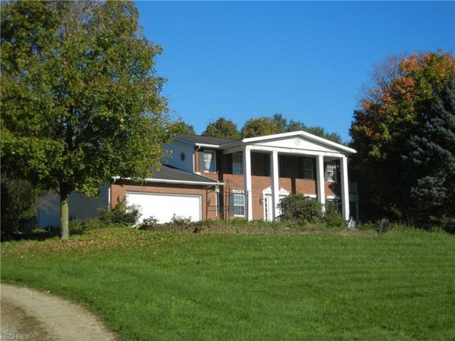 10391 Township Road 54, Killbuck, OH 44637 (MLS #4047251) :: The Crockett Team, Howard Hanna