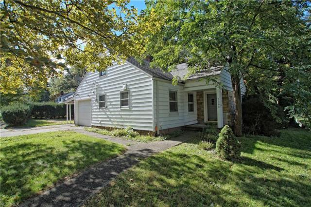 3580 Monticello Blvd, Cleveland Heights, OH 44121 (MLS #4047310) :: RE/MAX Edge Realty