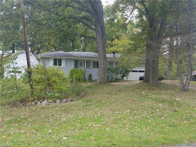 11443 Parkman Rd, Garrettsville, OH 44231 (MLS #4047315) :: RE/MAX Edge Realty