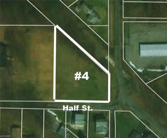 940 Half St, Washingtonville, OH 44490 (MLS #4047473) :: RE/MAX Valley Real Estate