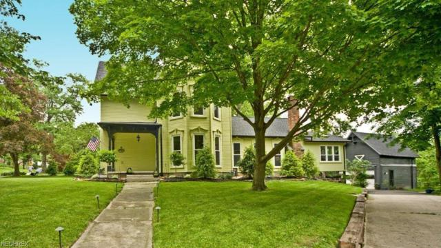 178 North St, Chagrin Falls, OH 44022 (MLS #4047476) :: RE/MAX Valley Real Estate