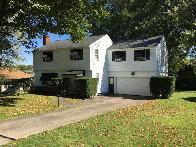 2555 Skywae, Youngstown, OH 44511 (MLS #4047493) :: RE/MAX Edge Realty