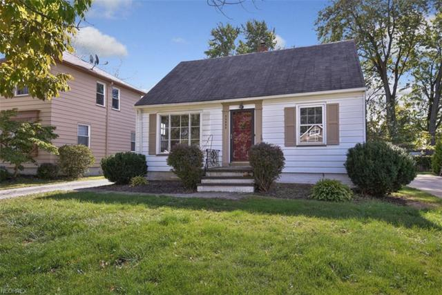 20893 Belvidere Ave, Fairview Park, OH 44126 (MLS #4047509) :: RE/MAX Trends Realty