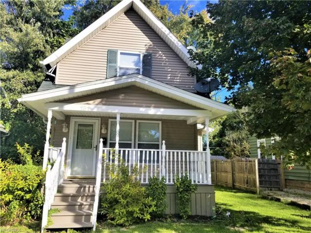 131 Erie St, Elyria, OH 44035 (MLS #4047569) :: RE/MAX Trends Realty