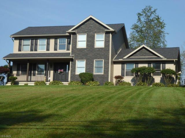 14855 Old Fredericktown Rd, East Liverpool, OH 43920 (MLS #4047642) :: RE/MAX Edge Realty