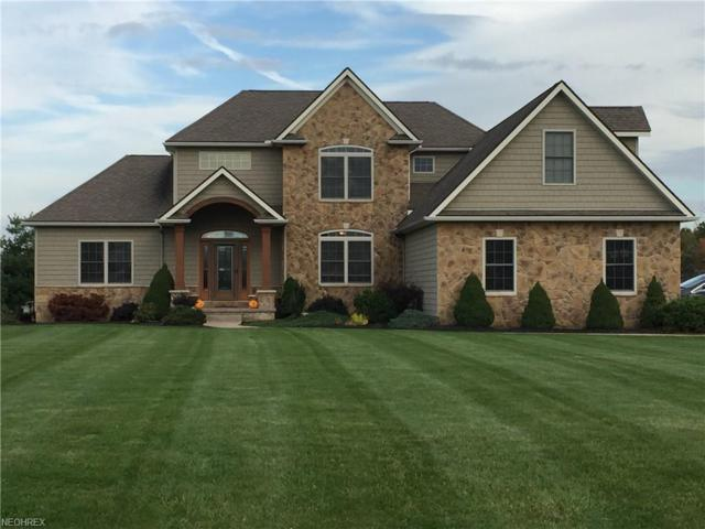 7355 Hunters Glen Ln, Seville, OH 44273 (MLS #4047693) :: RE/MAX Trends Realty