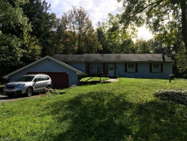 3885 Shields Rd, Canfield, OH 44406 (MLS #4047761) :: RE/MAX Valley Real Estate
