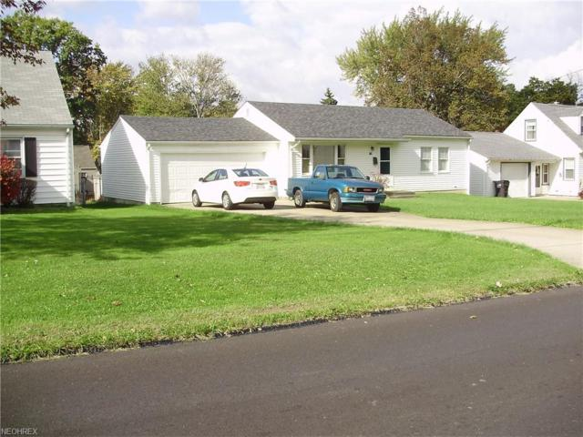 134 Marcia, Austintown, OH 44515 (MLS #4047842) :: RE/MAX Valley Real Estate