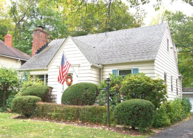 998 Renfield Rd, Cleveland Heights, OH 44121 (MLS #4047912) :: RE/MAX Edge Realty