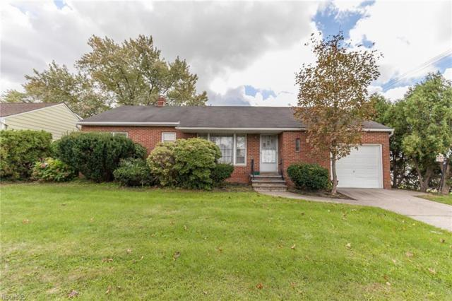 4012 Verona Rd, South Euclid, OH 44121 (MLS #4047921) :: RE/MAX Trends Realty