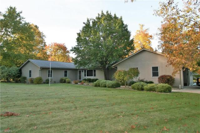 5741 Herbert Rd, Canfield, OH 44406 (MLS #4047933) :: RE/MAX Trends Realty