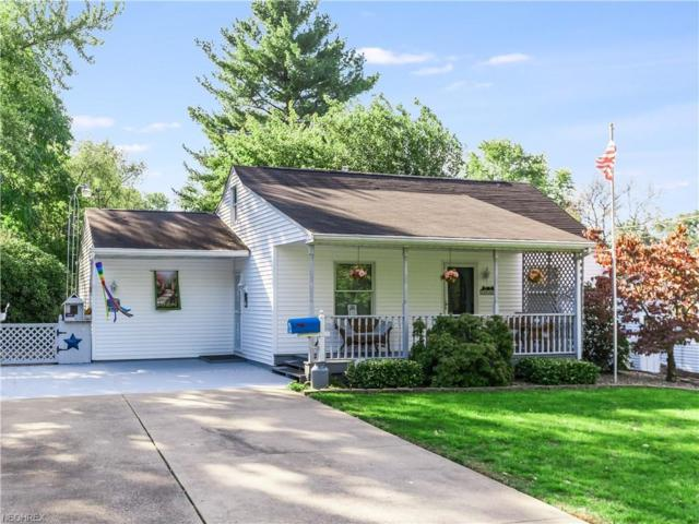 4620 16th St NW, Canton, OH 44708 (MLS #4047953) :: Tammy Grogan and Associates at Cutler Real Estate