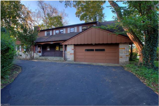 2500 Milford Rd, University Heights, OH 44118 (MLS #4047965) :: The Crockett Team, Howard Hanna