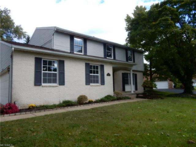 5121 Echoglenn St NW, North Canton, OH 44720 (MLS #4047991) :: The Crockett Team, Howard Hanna