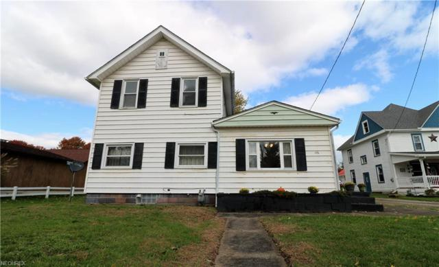 116 Wooster St NE, Navarre, OH 44662 (MLS #4048030) :: RE/MAX Valley Real Estate