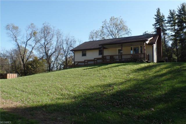1520 N State Route 78 NW, Malta, OH 43758 (MLS #4048031) :: RE/MAX Valley Real Estate