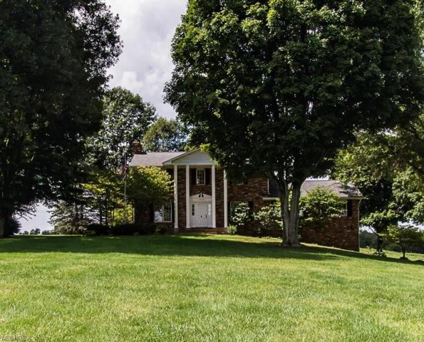 10339 Justus Ave SW, Beach City, OH 44608 (MLS #4048064) :: RE/MAX Valley Real Estate