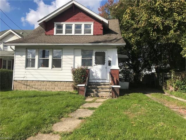1116 Wooster Rd N, Barberton, OH 44203 (MLS #4048071) :: RE/MAX Edge Realty