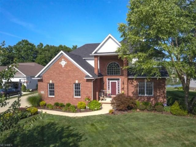 5019 Pebblehurst Dr, Stow, OH 44224 (MLS #4048128) :: RE/MAX Edge Realty
