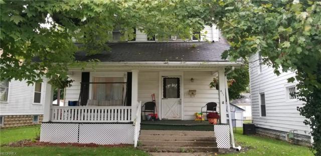 411 Seborn Avenue, Zanesville, OH 43701 (MLS #4048160) :: RE/MAX Edge Realty