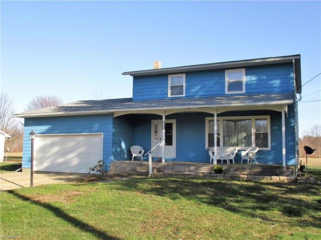 2900 Shirley St, North Kingsville, OH 44068 (MLS #4048218) :: The Crockett Team, Howard Hanna
