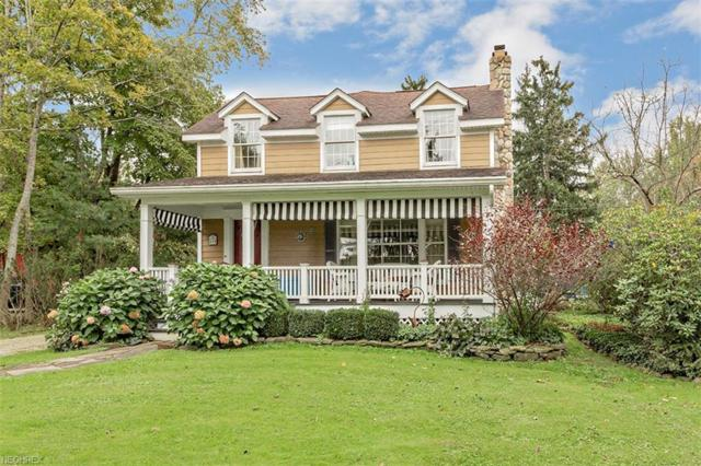 490 Walters Rd, Chagrin Falls, OH 44022 (MLS #4048363) :: RE/MAX Valley Real Estate