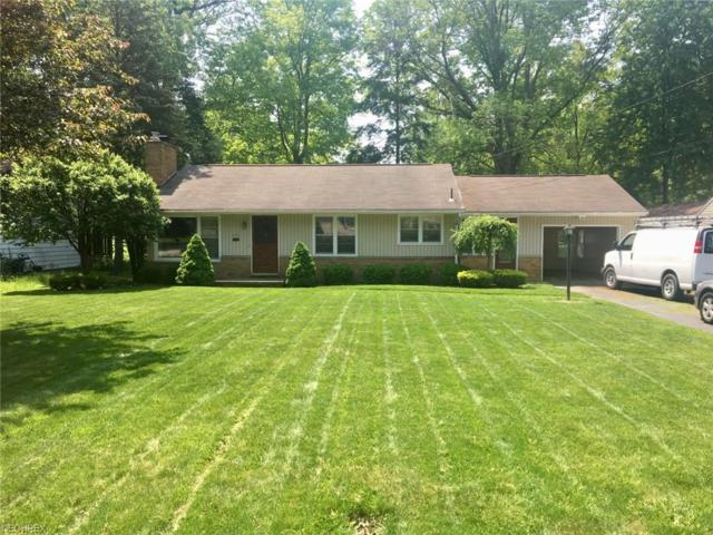 331 Callahan Rd, Canfield, OH 44406 (MLS #4048390) :: RE/MAX Trends Realty