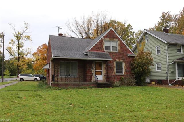 22580 Chardon Rd, Euclid, OH 44117 (MLS #4048420) :: RE/MAX Trends Realty