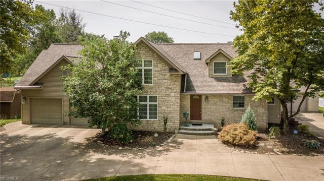5221 West Blvd NW, Canton, OH 44718 (MLS #4048536) :: The Kaszyca Team