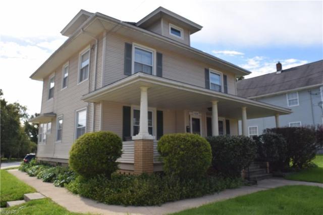 1058 Wooster Rd W, Barberton, OH 44203 (MLS #4048540) :: The Crockett Team, Howard Hanna