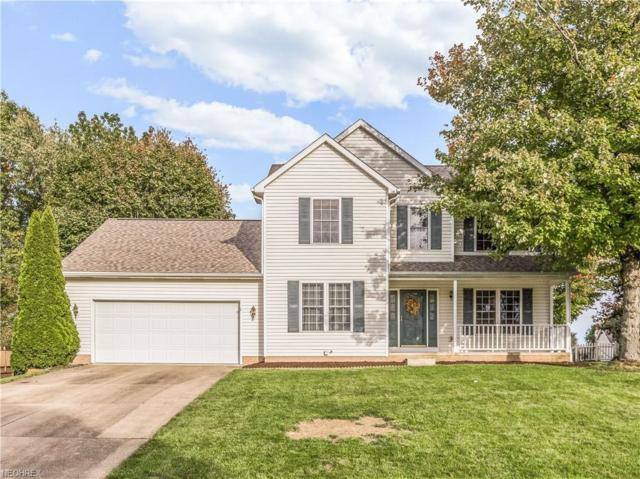 10992 Thoresby Cir NW, Uniontown, OH 44685 (MLS #4048571) :: Tammy Grogan and Associates at Cutler Real Estate