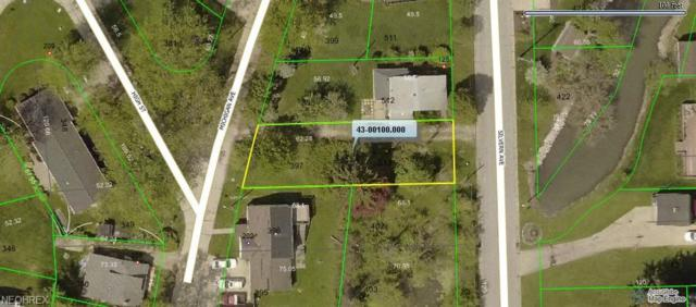Michigan Ave, Huron, OH 44839 (MLS #4048585) :: RE/MAX Valley Real Estate