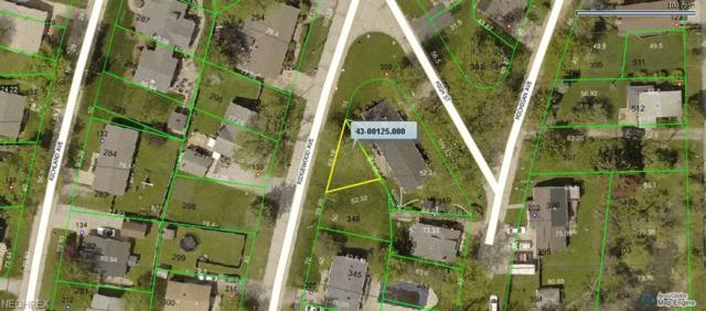 346 Ridgewood Ave, Huron, OH 44871 (MLS #4048643) :: RE/MAX Valley Real Estate