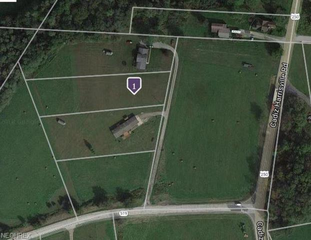 Tbd Stumptown Rd, Cadiz, OH 43907 (MLS #4048661) :: RE/MAX Valley Real Estate