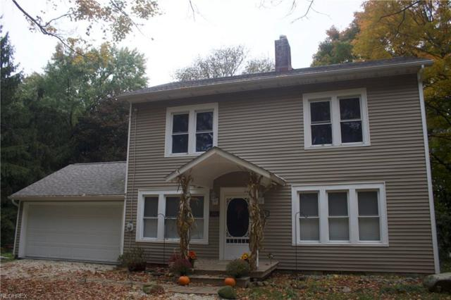 833 Eastwood Ave, Tallmadge, OH 44278 (MLS #4048679) :: RE/MAX Trends Realty