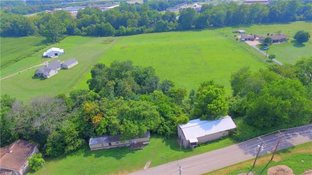 1420 Riverview Dr, Zanesville, OH 43701 (MLS #4048699) :: RE/MAX Edge Realty